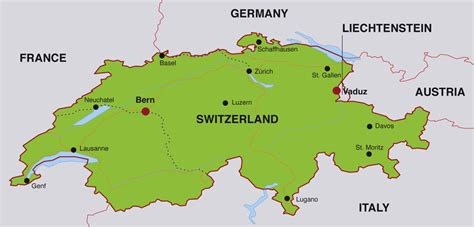 major cities in switzerland map alpine states news articles alpine headlines and news