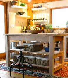 diy portable kitchen island build your own kitchen island or work table potting bench