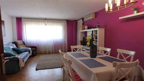 apartamento piso alquiler fin de semana en madrid eligetucasavacacionalcom