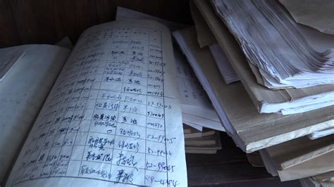 Hospital Birth Records Touching Home In China
