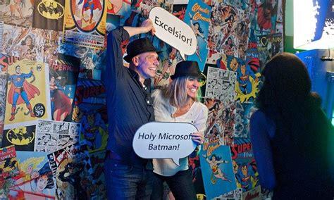 superhero themed events superhero bananza atlanta ga wm eventswm events