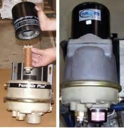 Motorhome Brake System Air Dryer Brake Air Dryer Filter Page 2 Irv2 Forums