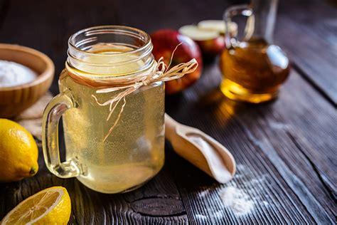 j j smith s apple cider vinegar cleanse drink the dr