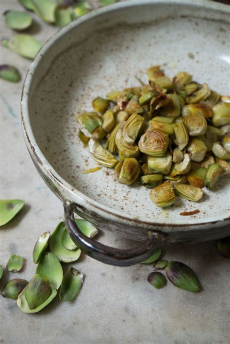 a few words on how to cook artichokes recipe 101 cookbooks