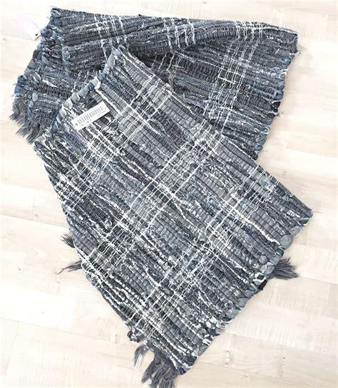 goodwill rugs diy fringe chindi rug pillows cuckoo4design