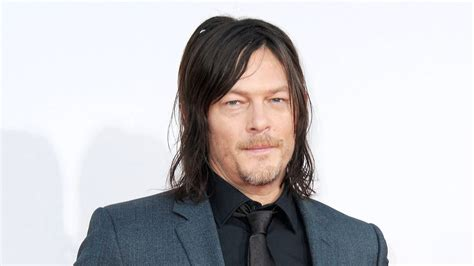 Norman Reedus HD Wallpaper, Picture, Image