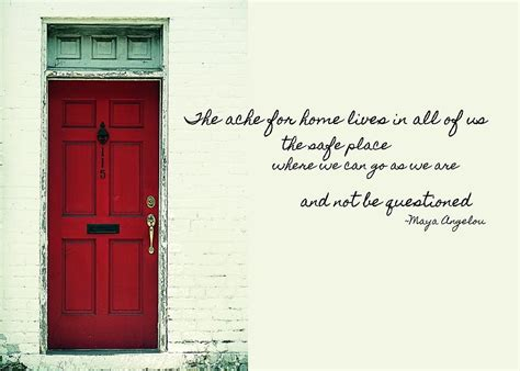 Doors Quotes by Door Quote Photograph By Jamart Photography