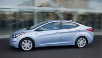 Hyundai Elantra Compact Or Midsize Sales Of Midsize Cars Shrink As Buyers Go Smaller