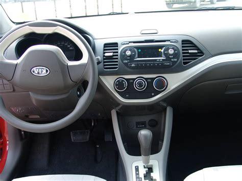 Kia Picanto Automatic Gearbox Problems 2012 Kia Picanto Images 1248cc Gasoline Ff Automatic