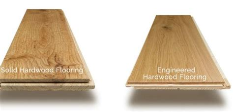 Engineered Hardwood Flooring Vs Laminate Laminate Vs Hardwood Flooring Engineered Gurus Floor