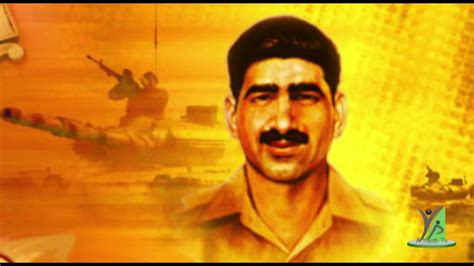 biography of sawar muhammad hussain shaheed sowar muhammad hussain shaheed youtube