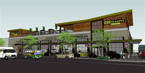 new seasons market confirms store for se portland s