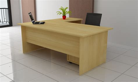 Executive Desk L Shape Linz Internationalexecutive Desk