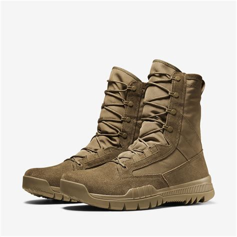 field and boots nike sfb field 8 leather le qui marche terres d