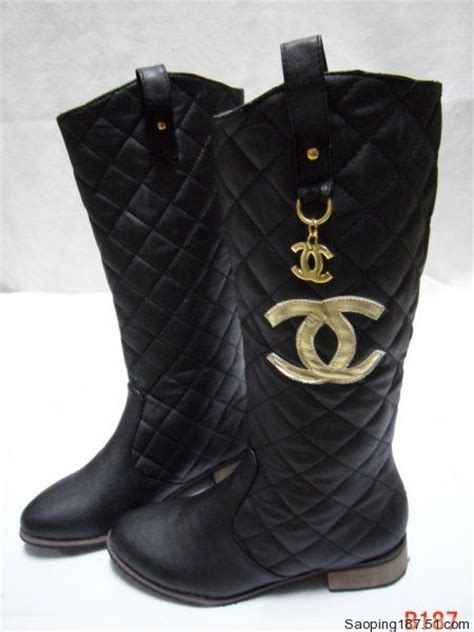 wholesale fashion chanel boots shoes chanel high heels