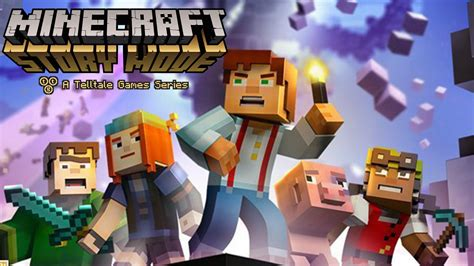 minecraft story mode minecraft story mode leveraging resources achievement
