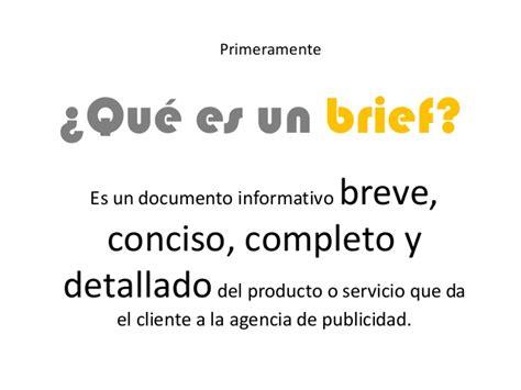 Brief Que Es flujograma y brief para eventos events flow chart and brief