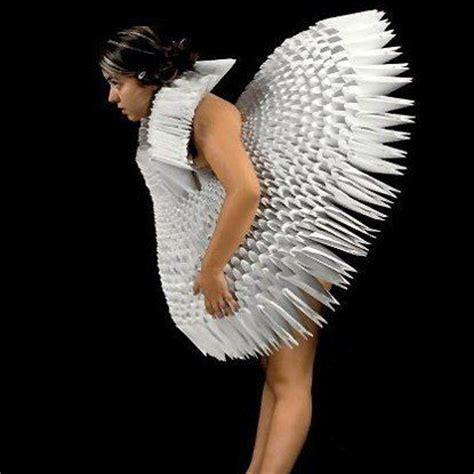 Origami Fashion - the world s catalog of ideas