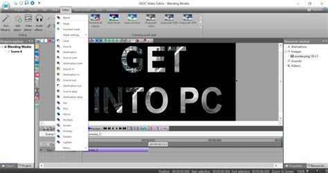 best video editor windows vsdc video editor for windows free download