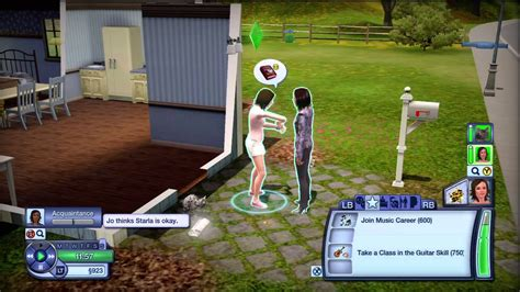 sims 3 cheats buy any house sims 3 pets xbox the sims 3 pets xbox 360 lets play episode 2 getting