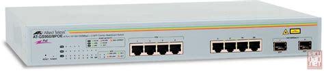 Switch Allied Telesis At Gs950 24 racunari net hardware shop