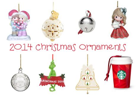 2014 christmas ornaments for your tree shesaved 174