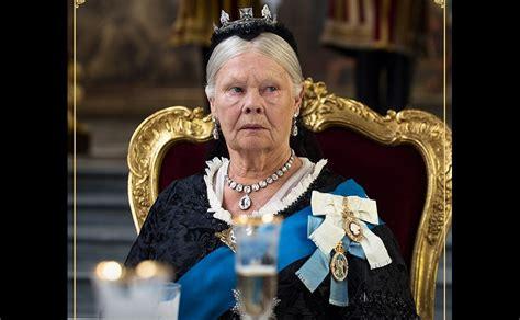 movie queen victoria judi dench victoria and abdul judi dench ali fazal look authentic