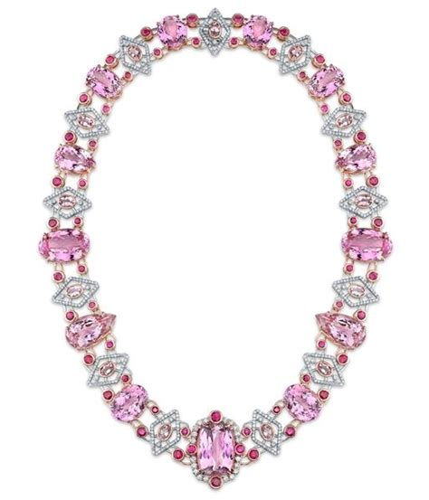 Kn69842 Kalung Choker Flying Pearl Pink 17 best images about kunzite jewelry on brooches gemstone rings and gemstones