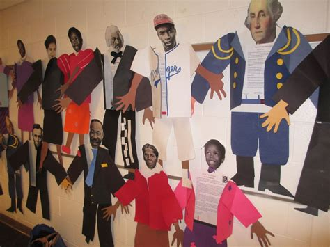 biography ideas for 3rd graders black history month and presidents day biography reports