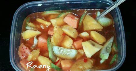 resep asinan buah oleh raraeny cookpad