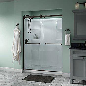 Best Shower Doors Reviews Best Delta Shower Door Reviews The Shower
