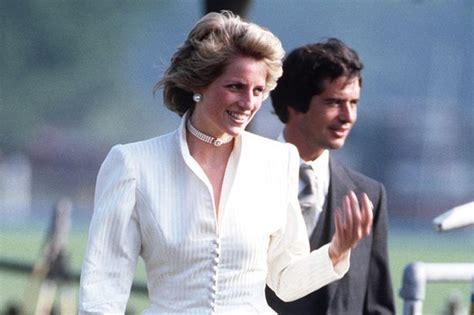 princess diana lovers princess diana s lover set off kensington palace alarms