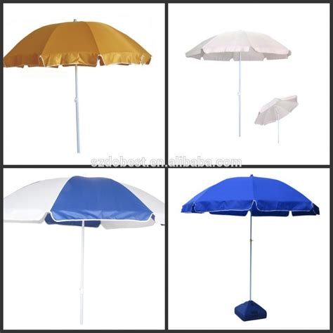 alibaba umbrella with tilt windproof small beach umbrella wholesale buy