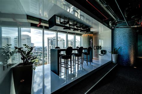 google offices by camenzind evolution interview with evolution design the firm behind many of