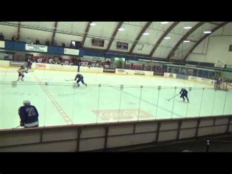 salem nh vs. concord high hockey 2012 playoff game youtube