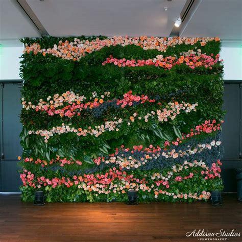 design flower for wall 17 migliori idee su flower wall wedding su pinterest