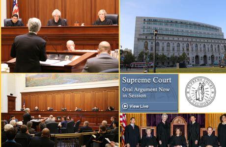 Supreme Court Search Ca Supreme Court Argument California Courts Newsroom