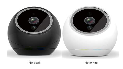 home robot that sees and tracks intruders indiegogo