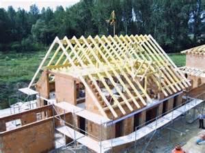 Bungalow dachkonstruktionen amp gauben