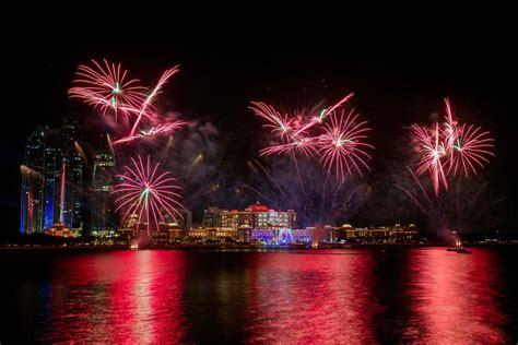 new year celebration around the world 2018 new year celebrations around the world