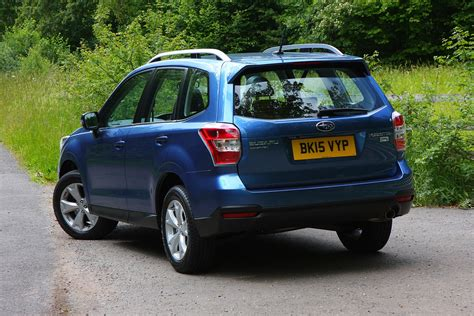 subaru forester review uk subaru forester estate review 2013 parkers