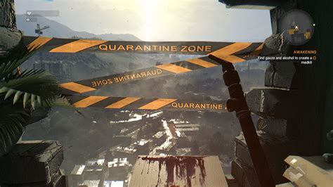 ps4 themes dying light dying light visual analysis ps4 vs xbox one vs pc