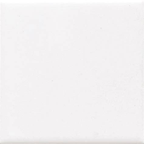 daltile finesse bright white 6 in x 6 in ceramic wall tile 12 50 sq ft case fe0166hd1p