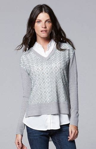 Vera Wang Layer Blouse Branded 17 best images about simply vera vera wang on