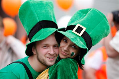 ireland facts about christmas interesting facts about st s day