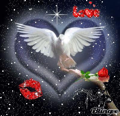 imagenes animadas de amor y paz mensaje de paz fotograf 237 a 130971346 blingee com
