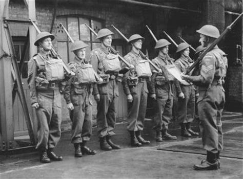 the home guard in dacorum the dacorum heritage trust ltd