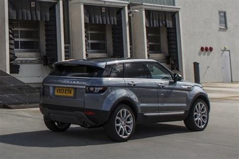 land rover range rover evoque 2014 2014 land rover range rover evoque car review