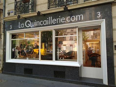 La Quincaillerie Boulevard Germain by La Quincaillerie 201 Quipements Pour Salles De Bain 3