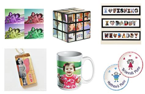 personalized gift ideas personalized gifts for him and them